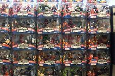 Super Hero Squad  Mega Collection - Brand New - Sealed