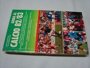(Argentieri Damascelli) Guida la calcio 82/83   Fabbri