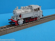 Marklin 33043 DRG Tender Locomotive Br 80 GREY   MUSEUM LOK