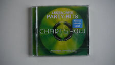 Die Ultimative Chartshow - Legendäre Party-Hits - Doppel CD NEU