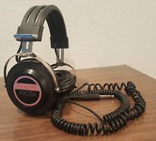 Vintage Realistic Pro 2 II a headphones (one speaker not working) RARE