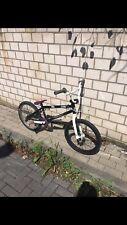 BMX Fahrrad20 Zoll Marke Subrosa schwarz gebraucht