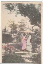 China Ethnic Postcard