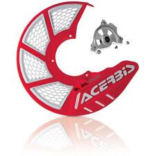 Copridisco Acerbis X-Brake 2.0 Rosso Honda CR CRF CRFX 04-18 Disc Cover