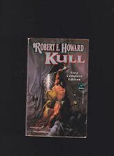 ROBERT E HOWARD. THE HOWARD LIBRARY #2.NICE COPY.