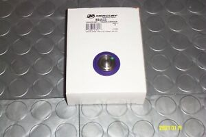 Mercury Marine Quicksilver Optimax Tracker Fuel Rail Diaphragm OEM Part# 804533