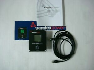 Samlex Remote Control NTX Series Inverter NTX-RC