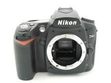 Nikon D90 Digital SLR 12.3 MP Camera Body - Read Description