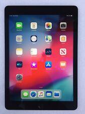 Apple iPad Air 2 128GB, Wi-Fi, 9.7in - Space Grey Used