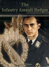 2208: the Infantry Assault Badge, Sascha Weber