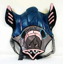 Bioshock 2 Water Dragon Mask, Splicers Unite Exclusive Launch Event Costume Rare