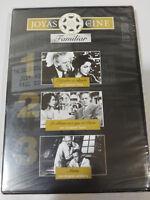 Gioielli del Cinema DVD 1 Il Padre es Nonno - Ammutinamento - Ultima vez Che VI