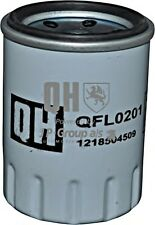 QH Oil Filter Fits ALFA ROMEO AUTOBIANCHI CITROEN FIAT INNOCENTI LANCIA 1109AR