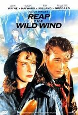 Reap The Wild Wind 0025192043727 With Ray Milland DVD Region 1