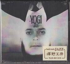 Joki Freund Sextet – Yogi Jazz EU/JAPAN DIGIPAK CD Emil Mangelsdorff GERMAN JAZZ
