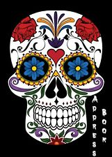 Address Book Day of the Dead 1-2