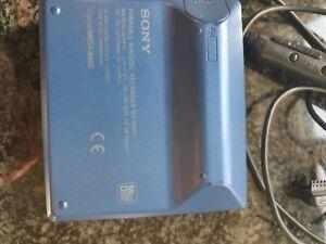 Sony Walkman MZ-R700 Personal MiniDisc Player
