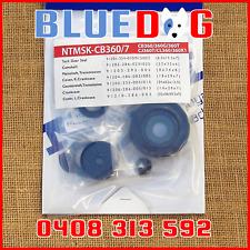Honda CB360 CB360K CB360T CJ360T CL360 CB360K1 Engine Oil Seal Kit MSW1