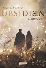 Obsidian Schattendunkel Band 1 Ab 14 Jahre Hardcover +BONUS