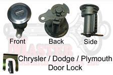 Chrysler / Dodge / Plymouth Door Lock - 608429