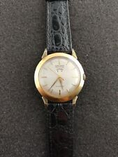 VINTAGE GRUEN PRECISION AUTOMATIC W/ POWER RESERVE RUNNING AND KEEPING TIME