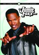 The Jamie Foxx Show: Complete 2nd Season (3-Disc) NEW DVD