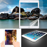 Premium Ultra-HD Clear Screen Protectors Films For 2018 Newest iPad Pro 11inch