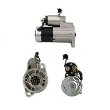 NISSAN Pick Up 2.4 4x4 (D22) Starter Motor 2002-On