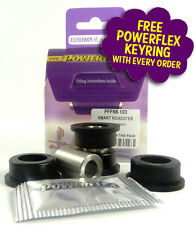 SMART ROADSTER STEERING RACK MOUNT, Powerflex, PK 2, pff68-103