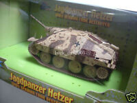 21st ULTIMATE SOLDIER German Tank Destroyer Jagdpanzer Hetzer 1/32