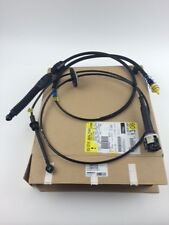 GM# 88967320 2000-2006 SUBURBAN TAHOE YUKON 4WD AUTO TRANSMISSION SHIFT CABLE