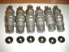 Einspritzdüsen für VW LT 28  2,4 Diesel  6 Zylinder TD 155 bar Genreralüberholt