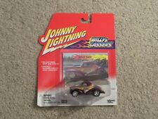 Johnny Lightning Willy's Gassers Willy Fast Art Gustafson 1:64 MOC 2001