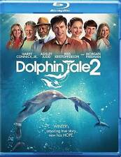HARRY CONNICK JR + ~ DOLPHIN TALE 2 ~ BLU-RAY + DIGITAL COPY BRAND NEW