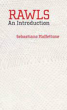 Very Good, Rawls: An Introduction, Sebastiano Maffettone, Book