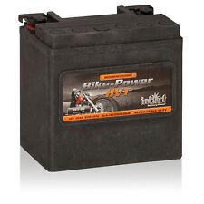 Intact HVT03 Bike-Power 12Ah AGM Motorradbatterie YTX14L-BS *einsatzbereit*