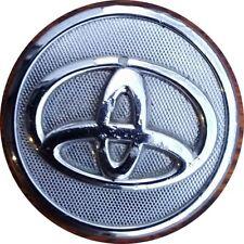 2M51-1000-AA l # 229 2x FORD ZETEC Genuine Centre Caps pour roue en acier