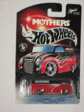 2003 Edition MOTHERS  Hot Wheels  #3/4 Mom's PRO PANEL
