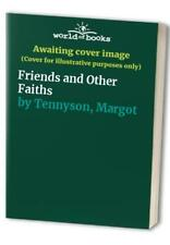Friends and Other Faiths by Tennyson, Margot Paperback Book The Fast Free