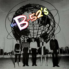 THE B - 52's / TIME CAPSULE - GREATEST HITS - feat PLANET CLAIRE & LOVE SHACK