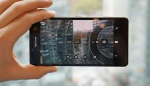 Microsoft Lumia 950 32 GB Smartphone unlock