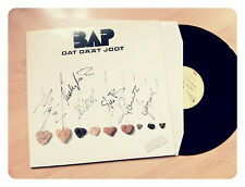 "BAP - Vinly Maxi-Single (12"") -""Dat däät joot"" inkl. ORIGINALAUTGRAMMEN der Band"