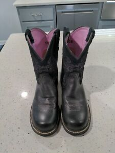 Ariat Fatbaby size 10