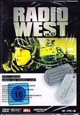 DVD Radio West FM.97 - Jeder Schritt könnte ihr letzter sein - NEU/OVP