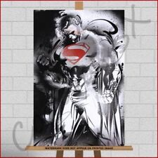 Contemporary (1980-Now) Medium (up to 36in.) Red Art Prints