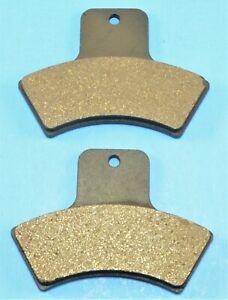 Brake Pads for Polaris Magnum 325 2001 Rear Brakes