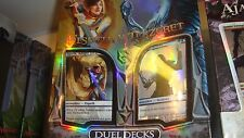 Elspeth Vs.Tezzeret Duel Deck MTG NEW Magic the Gathering Fast Shipping Canada