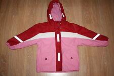 TCM Mädchen-Jacken, - Mäntel & -Schneeanzüge mit Kapuze aus Polyester