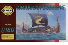SMER 0904 1/180 Drakkar Oseberg