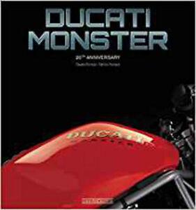 Ducati Monster, New, Porrozzi, Fabrizio, Porrozzi, Claudio Book